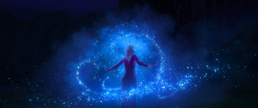 Frozen 2, DC Movie Critics, DC Movie Reviews, DC Film Critics, Eddie Pasa, Michael Parsons, Movie Critics, Film Critics, Movie Review, Film Review