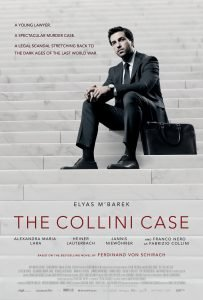 DC Movie Critics, DC Movie Reviews, DC Film Critics, Eddie Pasa, Movie Critics, Film Critics, Movie Review, Film Review, The Collini Case, Der Fall Collini