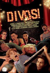 Divos poster