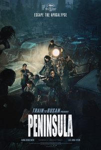 DC Movie Critics, DC Movie Reviews, DC Film Critics, Eddie Pasa, Movie Critics, Film Critics, Movie Review, Film Review, Train to Busan Presents: Peninsula, Train to Busan, Train to Busan 2
