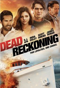 DC Movie Critics, DC Movie Reviews, DC Film Critics, Eddie Pasa, Movie Critics, Film Critics, Movie Review, Film Review, Dead Reckoning, Altar Rock