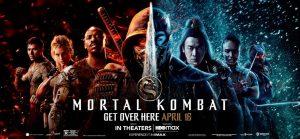 DC Movie Critics, DC Movie Reviews, DC Film Critics, Eddie Pasa, Movie Critics, Film Critics, Movie Review, Film Review, Mortal Kombat, New Line Cinema, Warner Bros. Pictures