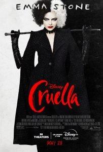 DC Movie Critics, DC Movie Reviews, DC Film Critics, Eddie Pasa, Movie Critics, Film Critics, Movie Review, Film Review, Cruella, Disney